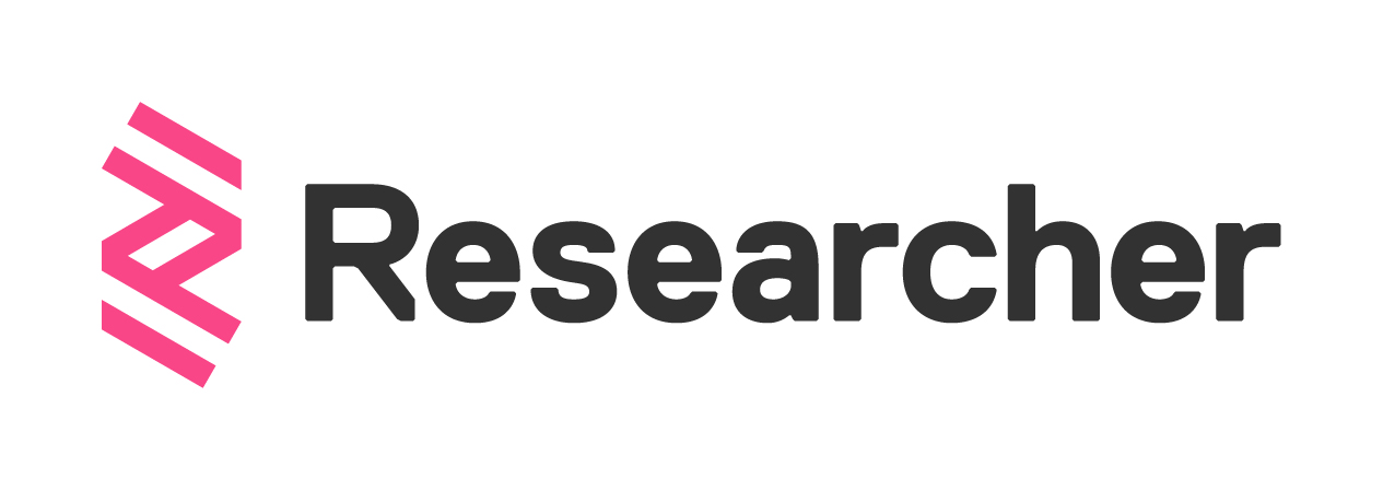 Researcher Logo