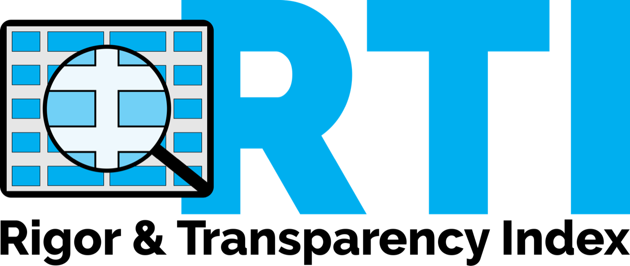RigorTransparency logo