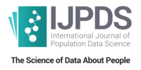 logo IJPDS with strapline
