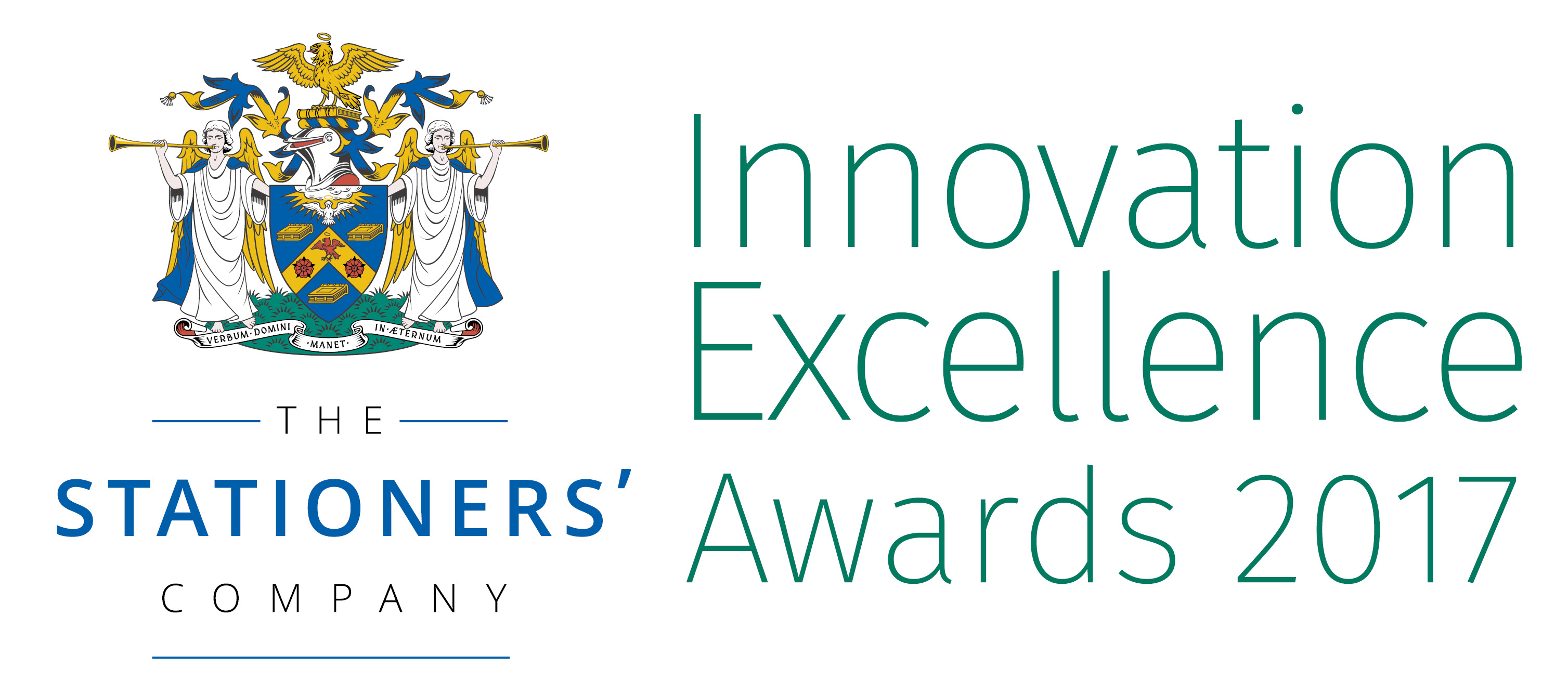 logo Stationers' Company Innovation awards 2017