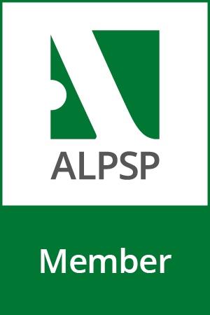 ALPSP member logo